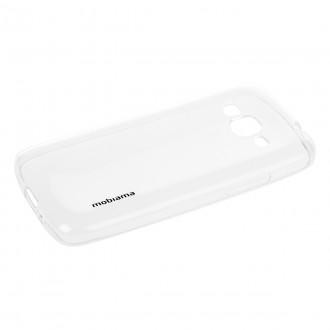 Capac Spate Tpu Transparent Pentru Samsung Galaxy