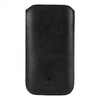 Husa Neagra Pentru Samsung Galaxy S4 Mini