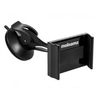 Suport Auto Orizontal Negru Pentru Telefoane