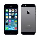 Telefon iPhone 5S 16GB Black