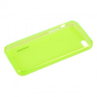Capac Spate Tpu Verde Pentru Iphone 5c