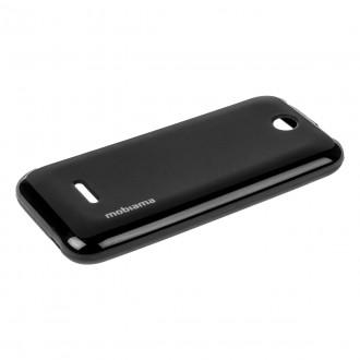 Capac Spate Tpu Negru Pentru Nokia 225