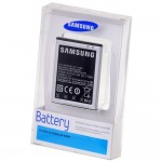 Baterie Pentru Galaxy S2 I9100/i9105 1650 Mah