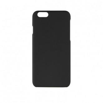 Capac Spate Negru Pentru Iphone 6 Colectia Iplate