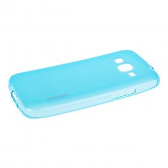 Capac Spate Tpu Bleu Pentru Samsung Galaxy Express