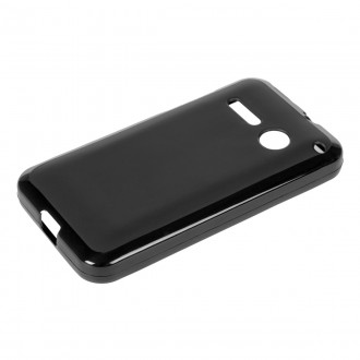 Capac Spate Negru Pentru Vodafone 785 Smart 4 Mini