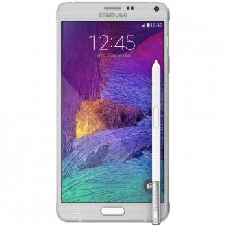 Samsung Galaxy Note 4 4g White