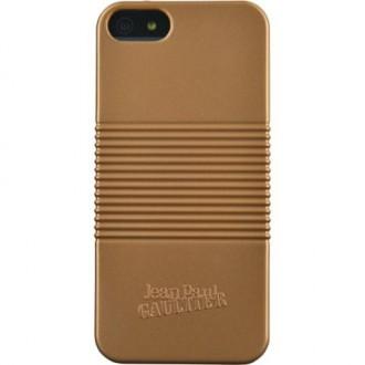 Capac Spate Auriu Pentru Iphone 5/5s Jean Paul Gau