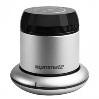 Mini Boxa Bluetooth Portabila Colectia Blurock2 Argintie