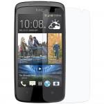 Folie protectie pentru HTC desire 500