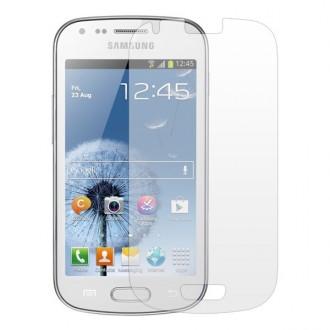 Imagine indisponibila pentru Folie de protectie pentru Samsung Galaxy trend