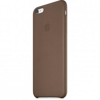 Imagine indisponibila pentru Capac Protectie Spate Apple Pentru Iphone 6 5.5 Inch - Maro