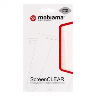 Imagine indisponibila pentru Folie De Protectie Mobiama Pentru Sony Xperia E3
