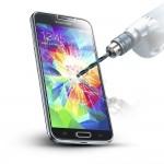 Folie De Protectie Sticla Mobiama Pentru Samsung Galaxy S5