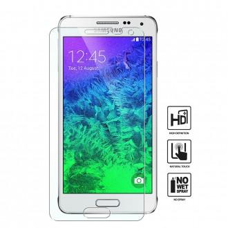 Imagine indisponibila pentru Folie De Protectie Mobiama Pentru Samsung Galaxy Alpha