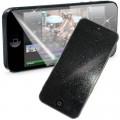 Folie de Protectie Diamond Mobiama pentru iPhone 5 5s SE