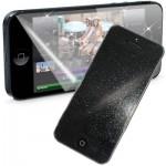 Folie De Protectie Diamond Mobiama Pentru Iphone 5/5s