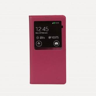 Book S-view Mobiama Pentru Samsung Galaxy S5 Colec