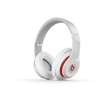 Casti Beats Wireless - Albe