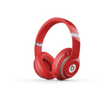 Casti Beats Wireless - Rosii