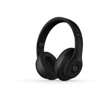 Casti Beats Studio Wireless - Negre