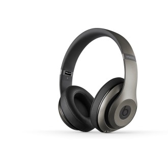 Casti Beats Studio Wireless - Gri