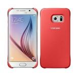 Capac Protectie Spate Samsung Pentru Samsung Galaxy S6 - Coral
