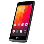 Lg Leon Grey 4g