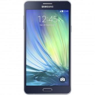 Samsung Galaxy A7 16 Gb Black