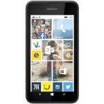 Telefon Nokia 530 Dual SIM Grey Resigilat