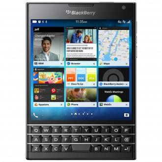 Blackberry Passport 32gb 4g Black