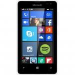Microsoft Lumia 532 Dual Sim White