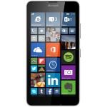 Microsoft Lumia 640 Dual Sim White