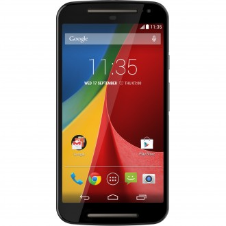 Motorola Moto G New Lte Black