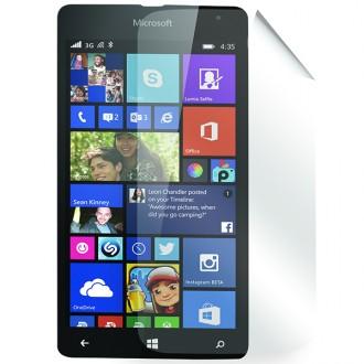 Folie Protectie Ecran Mobiama Pentru Nokia Lumia 435
