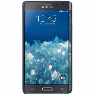 Samsung N915 32 Gb Edge 4g Black Vdf