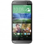 Htc One M8s 16GB Metal Gray