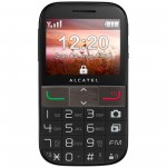 Alcatel 2001 White