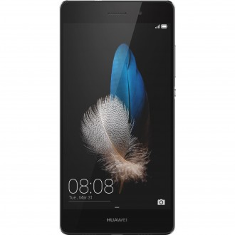 Huawei Ascend P8 Mini Black 4g Vdf