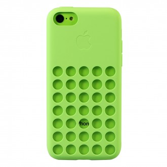 Imagine indisponibila pentru Capac Protectie Spate Apple Pentru Iphone 5c - Verde