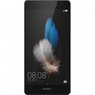Imagine indisponibila pentru Huawei Ascend P8 Black 4g Vdf