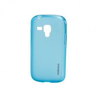 Capac Spate Tpu Bleu Pentru Samsung Galaxy Trend P
