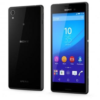 Sony Xperia M4 Aqua Black 4g Vdf
