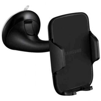 Imagine indisponibila pentru Suport Auto Samsung Pentru Telefon 4 - 5.7 Inch - Negru