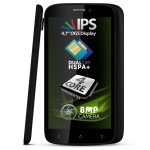 Allview Viper V1 I Dual Sim Black