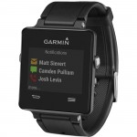Smartwatch Garmin Vivoactive - Negru