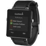 Smartwatch Garmin Vivoactive - Negru