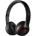 Casti Beats Wireless Colectie Solo2 - Negre