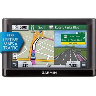Sistem De Navigatie Garmin Nuvi 66lm Diagonala 6.0 Inch