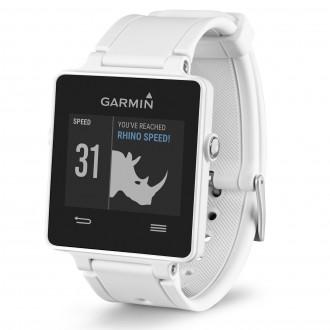 Smartwatch Garmin Vivoactive Alb